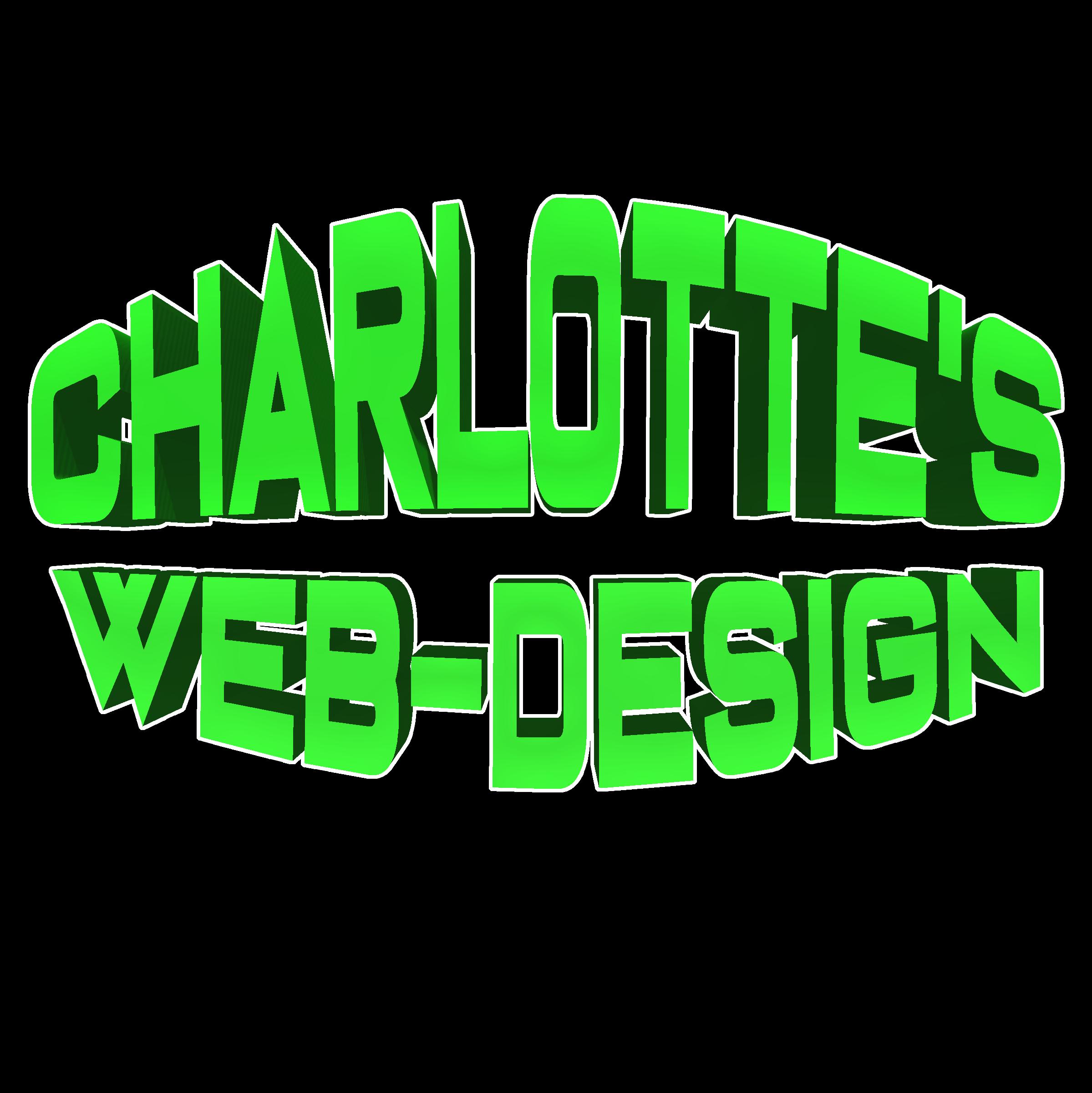 Charlotte's Web Design
